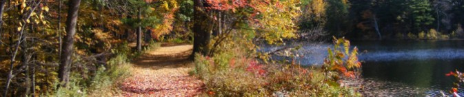 Mine Falls Park, Nashua NH